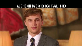 The Royals: Season One DVD & Digital HD TV Spot - Thumbnail 2