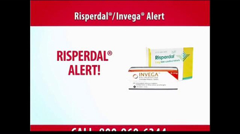 Gold Shield Group TV Spot, 'Risperdal & Invega Alert' - Thumbnail 1
