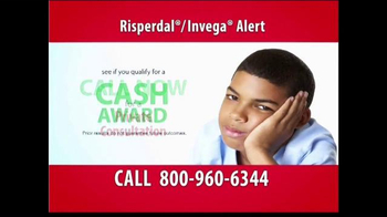 Gold Shield Group TV Spot, 'Risperdal & Invega Alert' - Thumbnail 6