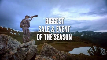 Cabela's Fall Great Outdoor Days TV Spot, 'Hunting Season' - Thumbnail 9