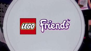LEGO Friends TV Spot, 'Pop star' - Thumbnail 1