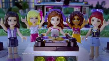 LEGO Friends TV Spot, 'Pop star' - Thumbnail 2