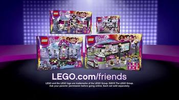 LEGO Friends TV Spot, 'Pop star' - Thumbnail 6