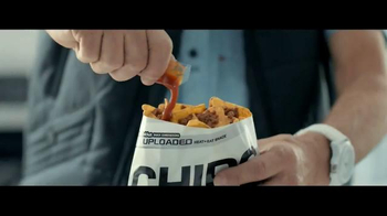 Lunchables Uploaded TV Spot, 'New Walking Taco' Featuring Malcolm McDowell - Thumbnail 4