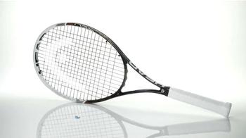 Tennis Warehouse TV Spot, 'Head Racket and Shoes' - Thumbnail 1