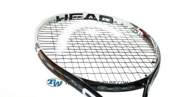Tennis Warehouse TV Spot, 'Head Racket and Shoes' - Thumbnail 5