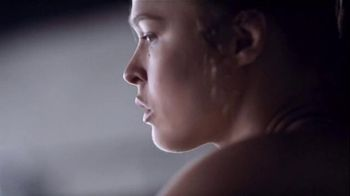 Reebok ZPump Fusion TV Spot, 'Deep Breath' Feat. J.J. Watt, Ronda Rousey