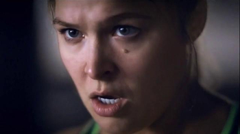 Reebok ZPump Fusion TV Spot, 'Deep Breath' Feat. J.J. Watt, Ronda Rousey - Thumbnail 5