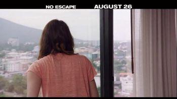 No Escape - Alternate Trailer 2