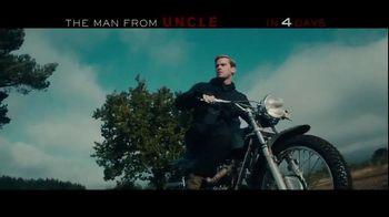The Man From U.N.C.L.E. - Alternate Trailer 44