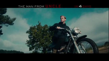 The Man From U.N.C.L.E. - Alternate Trailer 44