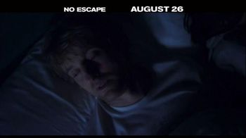 No Escape - Alternate Trailer 4