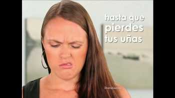 ZanaQuick TV Spot, 'Curar los hongos de las uñas' [Spanish] - Thumbnail 1