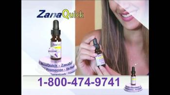 ZanaQuick TV Spot, 'Curar los hongos de las uñas' [Spanish] - Thumbnail 2