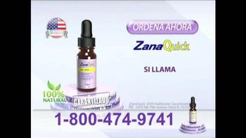 ZanaQuick TV Spot, 'Curar los hongos de las uñas' [Spanish] - Thumbnail 7