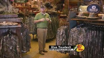Bass Pro Shops End of Season Clearance Sale TV Spot, 'Fishing Boat Savings' - Thumbnail 1
