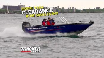 Bass Pro Shops End of Season Clearance Sale TV Spot, 'Fishing Boat Savings' - Thumbnail 7