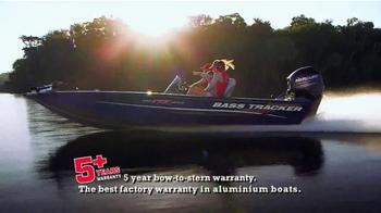 Bass Pro Shops End of Season Clearance Sale TV Spot, 'Fishing Boat Savings' - Thumbnail 9