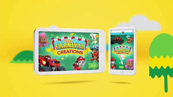 Carnival Creations: Have a Ball thumbnail