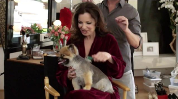Finishing Touch TV Spot, 'Instant Painless Hair Removal' Ft. Fran Drescher