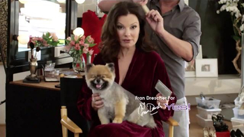 Finishing Touch TV Spot, 'Instant Painless Hair Removal' Ft. Fran Drescher - Thumbnail 2
