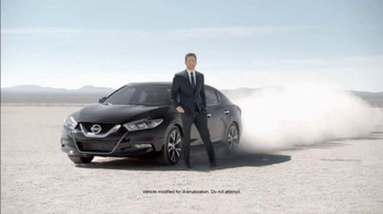 Nissan Bottom Line Model Year-End Event TV Spot, 'Redesigned'
