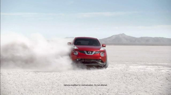 Nissan Bottom Line Model Year-End Event TV Spot, 'Redesigned' - Thumbnail 4