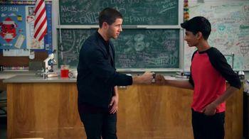 Think It Up TV Spot, '3D Printers' Featuring Nick Jonas