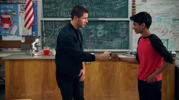 Think It Up TV Spot, '3D Printers' Featuring Nick Jonas