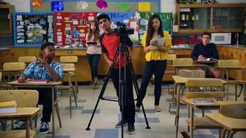 Think It Up TV Spot, '3D Printers' Featuring Nick Jonas - Thumbnail 3