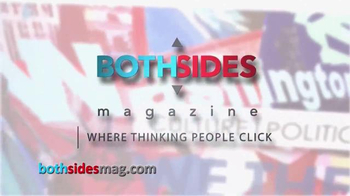 BothSides Magazine TV Spot, 'BothSides Website' - Thumbnail 1