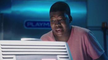 Playmation Marvel Avengers Repulsor Starter Pack TV Spot, 'Disney Channel: Avengers Lab' - Thumbnail 2