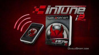 DiabloSport inTune i2 Performance Programmer TV Spot, 'Boost Power'