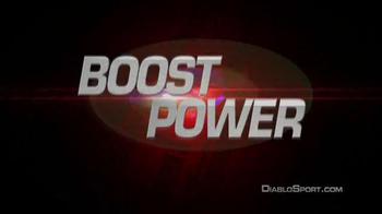 DiabloSport inTune i2 Performance Programmer TV Spot, 'Boost Power' - Thumbnail 1