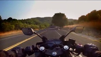 Yamaha YZF-R3 TV Spot, 'Welcome to R World' - Thumbnail 1