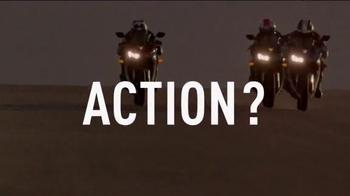 Yamaha YZF-R3 TV Spot, 'Welcome to R World' - Thumbnail 2