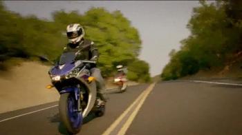 Yamaha YZF-R3 TV Spot, 'Welcome to R World' - Thumbnail 3