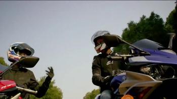 Yamaha YZF-R3 TV Spot, 'Welcome to R World' - Thumbnail 4