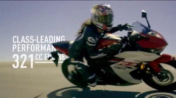 Yamaha YZF-R3 TV Spot, 'Welcome to R World' - Thumbnail 6