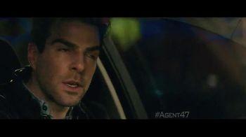 Hitman: Agent 47 - Alternate Trailer 15