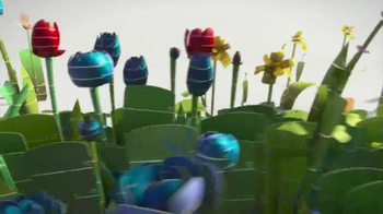 Sherwin-Williams Love for Color Anniversary Sale TV Spot, 'Flowers' - Thumbnail 1