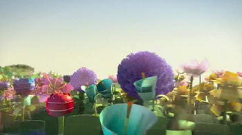 Sherwin-Williams Love for Color Anniversary Sale TV Spot, 'Flowers' - Thumbnail 2