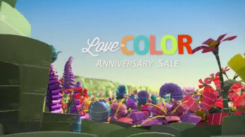 Love for Color Anniversary Sale: Flowers thumbnail