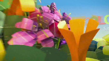Sherwin-Williams Love for Color Anniversary Sale TV Spot, 'Flowers' - Thumbnail 5