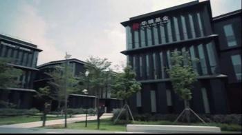 Qianhai Shenzhen-Hong Kong Modern Service Industry TV Spot - Thumbnail 1