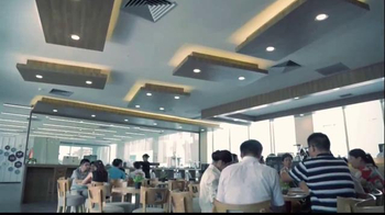 Qianhai Shenzhen-Hong Kong Modern Service Industry TV Spot - Thumbnail 6