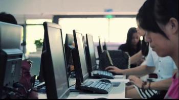 Qianhai Shenzhen-Hong Kong Modern Service Industry TV Spot - Thumbnail 8