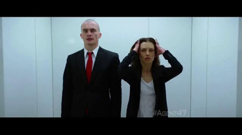 Hitman: Agent 47 - Alternate Trailer 16