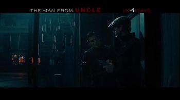The Man From U.N.C.L.E. - Alternate Trailer 45