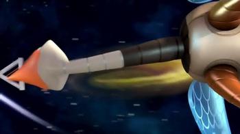 Miles From Tomorrowland: Let's Rocket! DVD TV Spot - Thumbnail 1